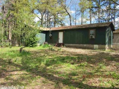 Saline County Single Family Home For Sale: 20911 Grapevine