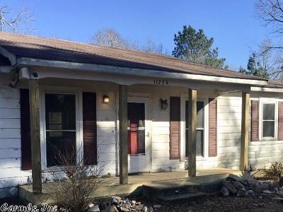 Saline County Single Family Home Price Change: 11234 Wilder