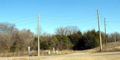 Morrilton Residential Lots & Land For Sale: Hwy 287 N Hwy 9