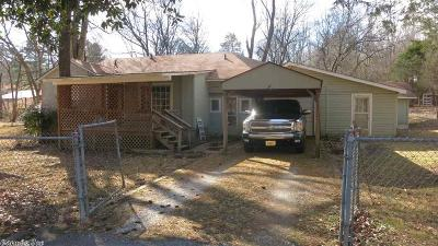 Independence County Single Family Home For Sale: 5345 N Central Avenue