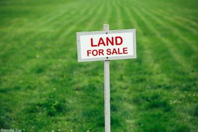 Grant County, Saline County Residential Lots & Land For Sale: Off Of Hwy 229n.