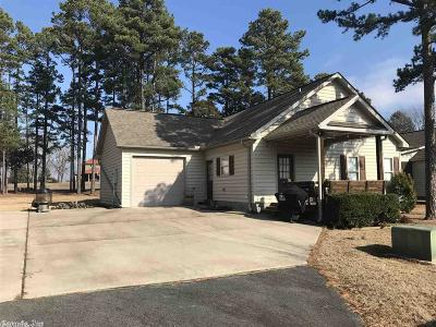 Greers Ferry Single Family Home For Sale: 45 South Drive #28