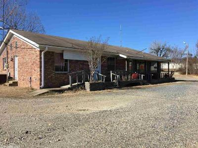 Polk County Commercial For Sale: 1109 Hwy 71 South