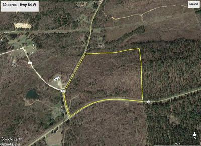 Amity Residential Lots & Land For Sale: 30 acres Hwy 84 And Deer Park Road
