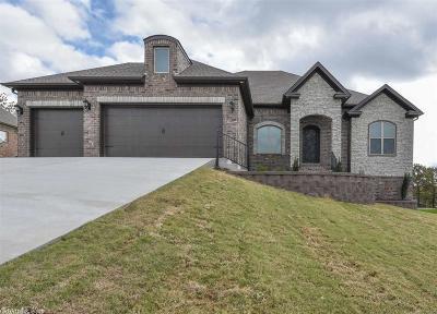 Sherwood Single Family Home For Sale: 8617 E Woodruff