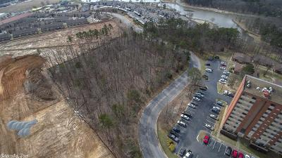 Maumelle Residential Lots & Land For Sale: Tract III Audubon Drive
