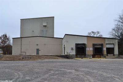 Garland County Commercial For Sale: 2360 E Grand Avenue #Spring S