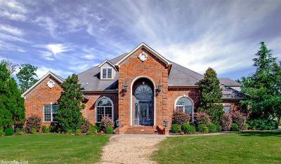 Conway Single Family Home For Sale: 1680 Salem Road
