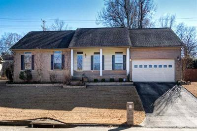 North Little Rock Single Family Home For Sale: 804 W B Avenue