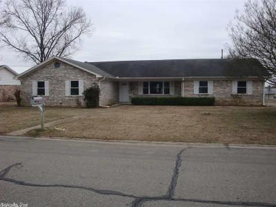 Searcy Single Family Home For Sale: 101 Indian Trail