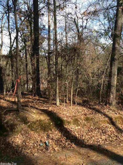 Garland County Residential Lots & Land For Sale: Lots 19 & 20 Circle H Drive