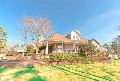 Little Rock Single Family Home For Sale: 2324 Countryside