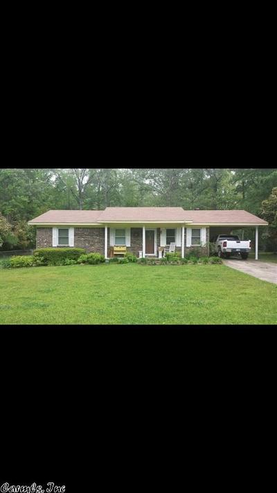 Redfield Single Family Home For Sale: 1201 Ruby Drive