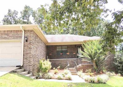 North Little Rock Single Family Home For Sale: 1508 Winbourne Drive