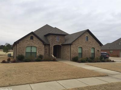 Conway Single Family Home For Sale: 5305 Burnt Pine Road
