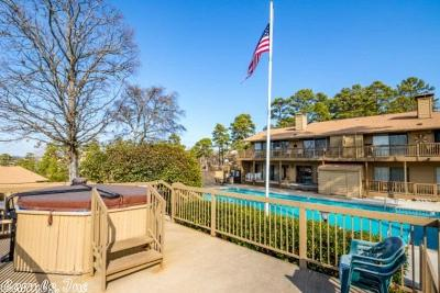 Hot Springs Condo/Townhouse For Sale: 724 Weston Road #Q-1