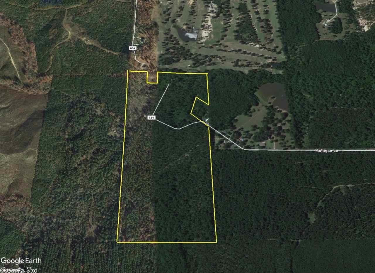 75 Acres Mulligan Lane Malvern Ar Mls 18003802 Hot Springs