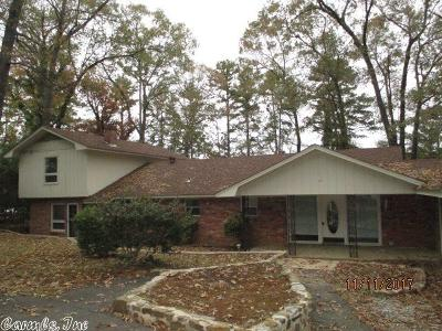 Garland County Single Family Home For Sale: 1391 Timberlake Dr