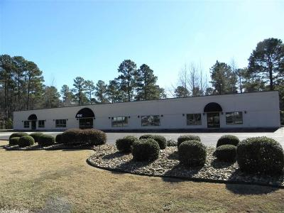 Hot Springs Commercial For Sale: 4041 Albert Pike