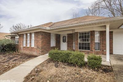Conway Single Family Home Price Change: 3183 Stacy Drive
