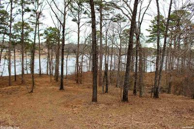 Garland County Residential Lots & Land For Sale: XXX Randall Road