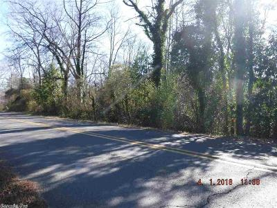 Garland County Residential Lots & Land For Sale: X Treasure Isle Cutoff #607 Moun