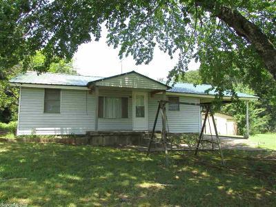 Higden Single Family Home For Sale: 7665 Edgemont Road