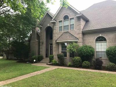 Conway Single Family Home For Sale: 3000 Ashley Drive