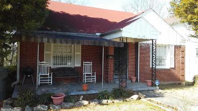 Single Family Home For Sale: 2622 S Ringo St