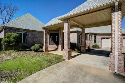 Benton Single Family Home For Sale: 6915 Worth