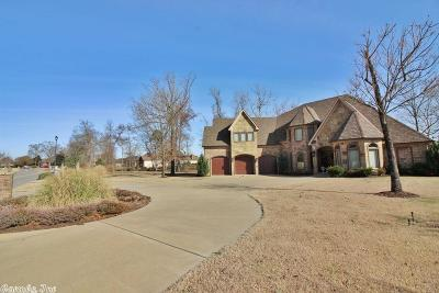 Benton Single Family Home For Sale: 6320 Westminster