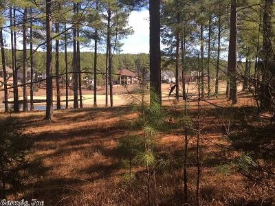 Hot Springs Village Residential Lots & Land For Sale: 363 Maderas Drive