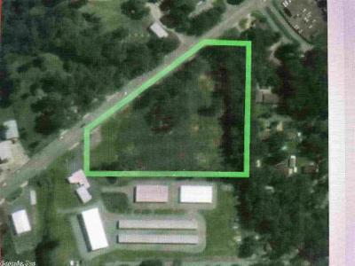 Residential Lots & Land For Sale: 6410 Dollarway Rd