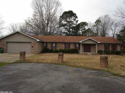 Saline County Single Family Home For Sale: 1200 Wild Cherry Cove