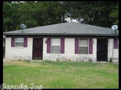 Pine Bluff Rental For Rent: 2807 W 27th