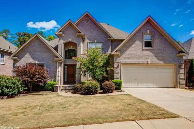 Little Rock Single Family Home Price Change: 40 Commentry