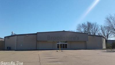 Commercial For Sale: 1405 S 4th St