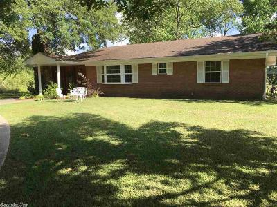 Glenwood Single Family Home For Sale: 705 Coker Street