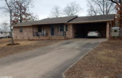 North Little Rock Single Family Home New Listing: 503 Tanglewood