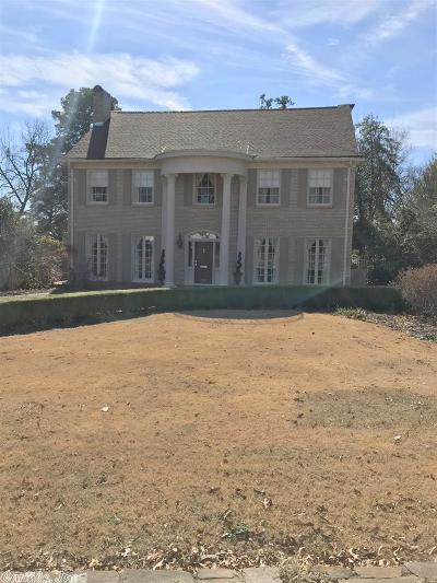 Garland County Single Family Home For Sale: 100 Trivista Right Street