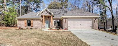 Redfield Single Family Home New Listing: 928 Heritage Cove Row