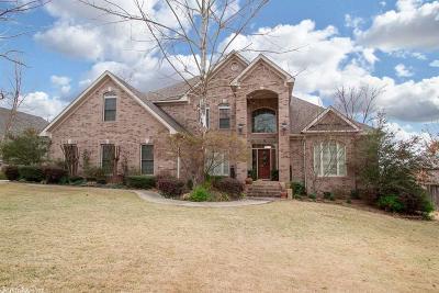 Single Family Home New Listing: 6907 Kennsington Drive