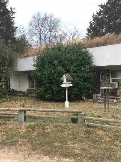 Single Family Home For Sale: 907 Lawrence Road