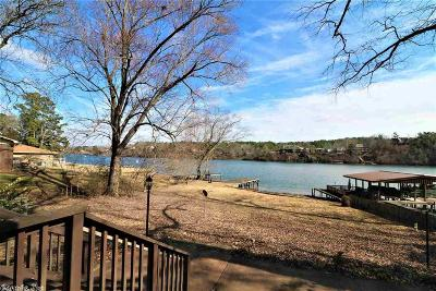 Garland County Single Family Home For Sale: 123 Merlin Point