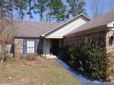 Single Family Home New Listing: 8118 Pine Summit Court