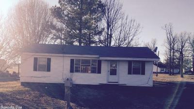 Marmaduke Single Family Home For Sale: 209 N 5th Street
