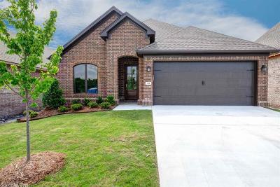 Little Rock Single Family Home New Listing: 311 Wildcreek Boulevard