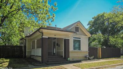 Single Family Home New Listing: 809 W 22nd Street