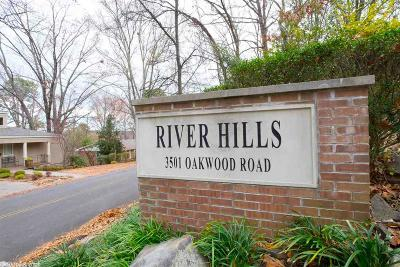 Condo/Townhouse New Listing: 3501 Oakwood - Unit 6 #6