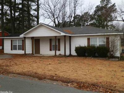 Paragould Single Family Home New Listing: 1418 Kimberly Drive